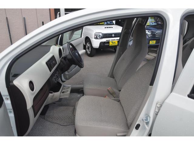 X 2WD キーレス エアコン パワステ オートマ 電動格納ドアミラー アルミホイール キーレスキー 2エアバッグ CDチューナー 電動格納ミラー AC ABS 衝突安全ボディ エアバッグ 記録簿有り(57枚目)
