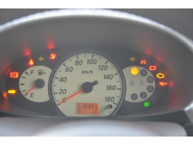 ボレロ 4WD エアコンエアミクスフラップ交換済み インテジェントキー ABS エアバッグ AUTOライト アルミホイール(14枚目)