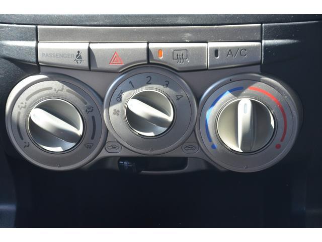 X 4WD オートマ 当社代車使用 ABS サイドエアバッグ 運転席&助手席エアバッグ キーレス 電動格納ドアミラー 13インチ社外アルミホイール(16枚目)