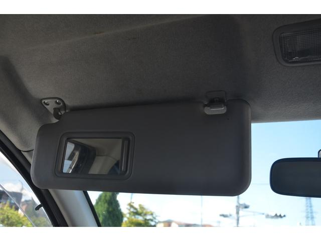 X 4WD オートマ 当社代車使用 ABS サイドエアバッグ 運転席&助手席エアバッグ キーレス 電動格納ドアミラー 13インチ社外アルミホイール(24枚目)