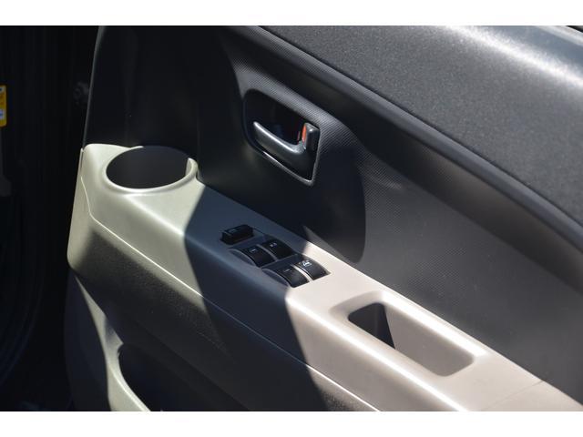 X 4WD オートマ 当社代車使用 ABS サイドエアバッグ 運転席&助手席エアバッグ キーレス 電動格納ドアミラー 13インチ社外アルミホイール(28枚目)