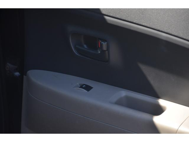 X 4WD オートマ 当社代車使用 ABS サイドエアバッグ 運転席&助手席エアバッグ キーレス 電動格納ドアミラー 13インチ社外アルミホイール(38枚目)