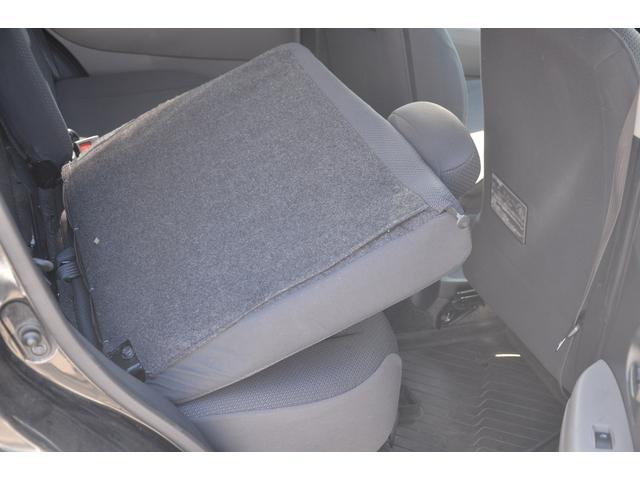X 4WD オートマ 当社代車使用 ABS サイドエアバッグ 運転席&助手席エアバッグ キーレス 電動格納ドアミラー 13インチ社外アルミホイール(43枚目)