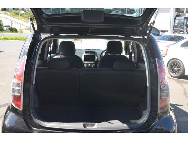 X 4WD オートマ 当社代車使用 ABS サイドエアバッグ 運転席&助手席エアバッグ キーレス 電動格納ドアミラー 13インチ社外アルミホイール(45枚目)