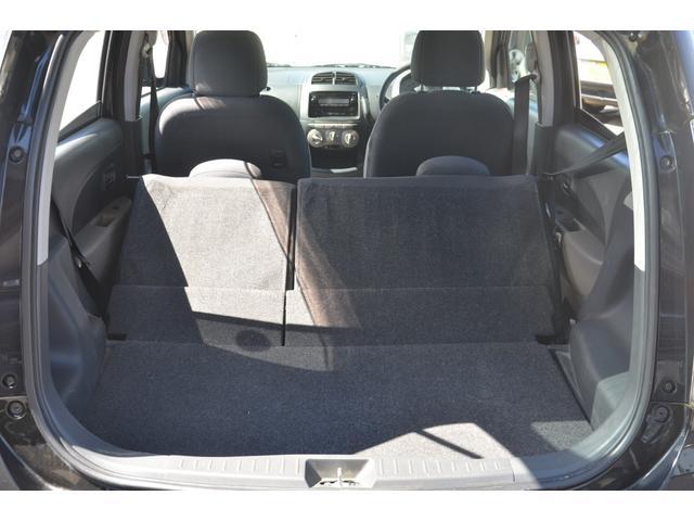 X 4WD オートマ 当社代車使用 ABS サイドエアバッグ 運転席&助手席エアバッグ キーレス 電動格納ドアミラー 13インチ社外アルミホイール(48枚目)