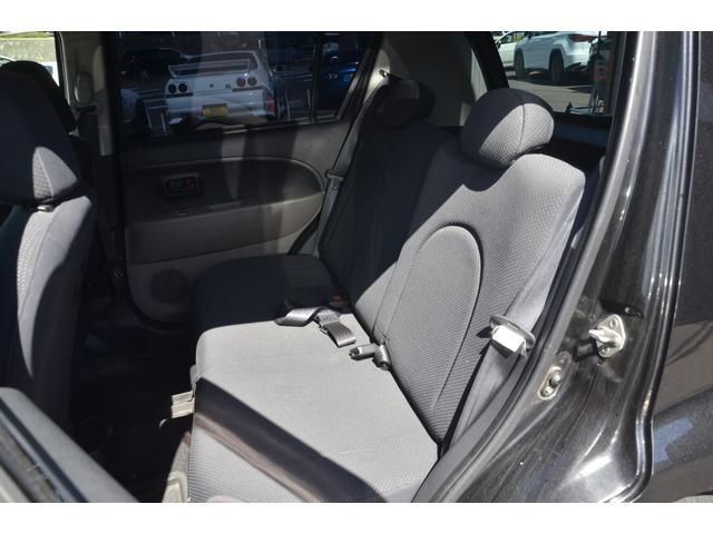X 4WD オートマ 当社代車使用 ABS サイドエアバッグ 運転席&助手席エアバッグ キーレス 電動格納ドアミラー 13インチ社外アルミホイール(53枚目)