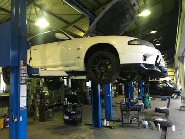 X 4WD オートマ 当社代車使用 ABS サイドエアバッグ 運転席&助手席エアバッグ キーレス 電動格納ドアミラー 13インチ社外アルミホイール(77枚目)