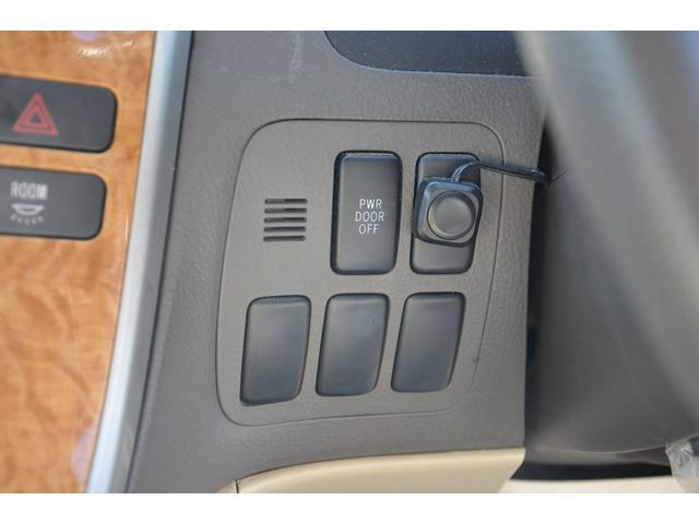 AX Lエディション 4WD 後期型 両側パワースライドドア フルセグ地デジメモリーナビ Bluetooth DVD再生 バックカメラ 8人乗り キーレス HIDヘッドライト ETC アルミホイール リアオートエアコン(19枚目)