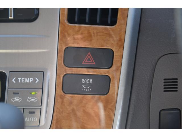 AX Lエディション 4WD 後期型 両側パワースライドドア フルセグ地デジメモリーナビ Bluetooth DVD再生 バックカメラ 8人乗り キーレス HIDヘッドライト ETC アルミホイール リアオートエアコン(21枚目)