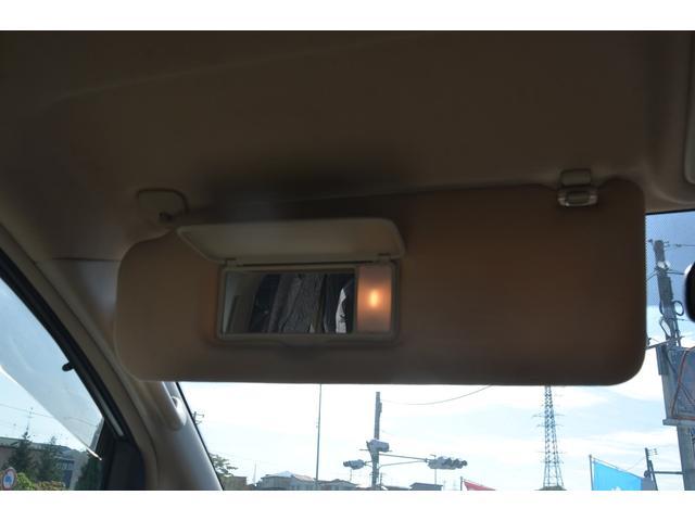 AX Lエディション 4WD 後期型 両側パワースライドドア フルセグ地デジメモリーナビ Bluetooth DVD再生 バックカメラ 8人乗り キーレス HIDヘッドライト ETC アルミホイール リアオートエアコン(22枚目)