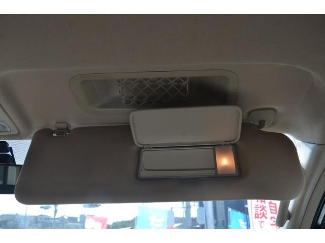 AX Lエディション 4WD 後期型 両側パワースライドドア フルセグ地デジメモリーナビ Bluetooth DVD再生 バックカメラ 8人乗り キーレス HIDヘッドライト ETC アルミホイール リアオートエアコン(24枚目)