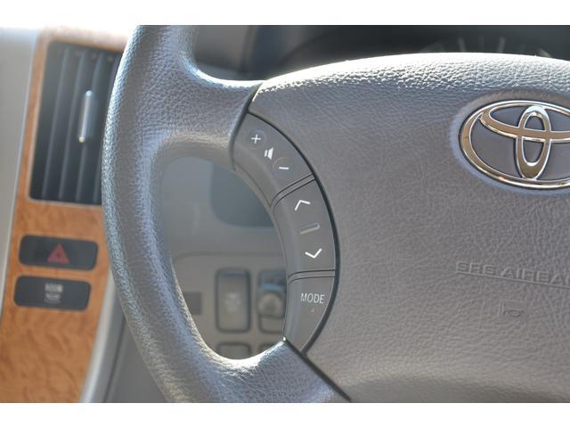 AX Lエディション 4WD 後期型 両側パワースライドドア フルセグ地デジメモリーナビ Bluetooth DVD再生 バックカメラ 8人乗り キーレス HIDヘッドライト ETC アルミホイール リアオートエアコン(29枚目)