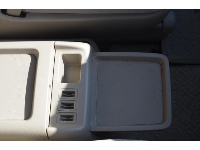 AX Lエディション 4WD 後期型 両側パワースライドドア フルセグ地デジメモリーナビ Bluetooth DVD再生 バックカメラ 8人乗り キーレス HIDヘッドライト ETC アルミホイール リアオートエアコン(33枚目)