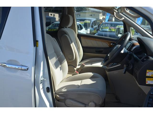 AX Lエディション 4WD 後期型 両側パワースライドドア フルセグ地デジメモリーナビ Bluetooth DVD再生 バックカメラ 8人乗り キーレス HIDヘッドライト ETC アルミホイール リアオートエアコン(36枚目)