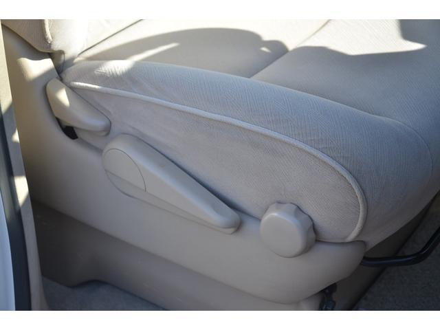 AX Lエディション 4WD 後期型 両側パワースライドドア フルセグ地デジメモリーナビ Bluetooth DVD再生 バックカメラ 8人乗り キーレス HIDヘッドライト ETC アルミホイール リアオートエアコン(37枚目)