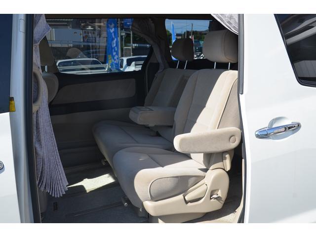 AX Lエディション 4WD 後期型 両側パワースライドドア フルセグ地デジメモリーナビ Bluetooth DVD再生 バックカメラ 8人乗り キーレス HIDヘッドライト ETC アルミホイール リアオートエアコン(44枚目)
