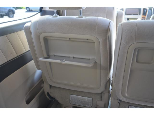 AX Lエディション 4WD 後期型 両側パワースライドドア フルセグ地デジメモリーナビ Bluetooth DVD再生 バックカメラ 8人乗り キーレス HIDヘッドライト ETC アルミホイール リアオートエアコン(45枚目)