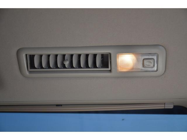 AX Lエディション 4WD 後期型 両側パワースライドドア フルセグ地デジメモリーナビ Bluetooth DVD再生 バックカメラ 8人乗り キーレス HIDヘッドライト ETC アルミホイール リアオートエアコン(49枚目)