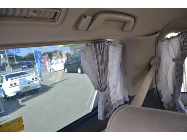 AX Lエディション 4WD 後期型 両側パワースライドドア フルセグ地デジメモリーナビ Bluetooth DVD再生 バックカメラ 8人乗り キーレス HIDヘッドライト ETC アルミホイール リアオートエアコン(50枚目)