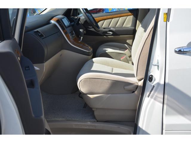 AX Lエディション 4WD 後期型 両側パワースライドドア フルセグ地デジメモリーナビ Bluetooth DVD再生 バックカメラ 8人乗り キーレス HIDヘッドライト ETC アルミホイール リアオートエアコン(52枚目)
