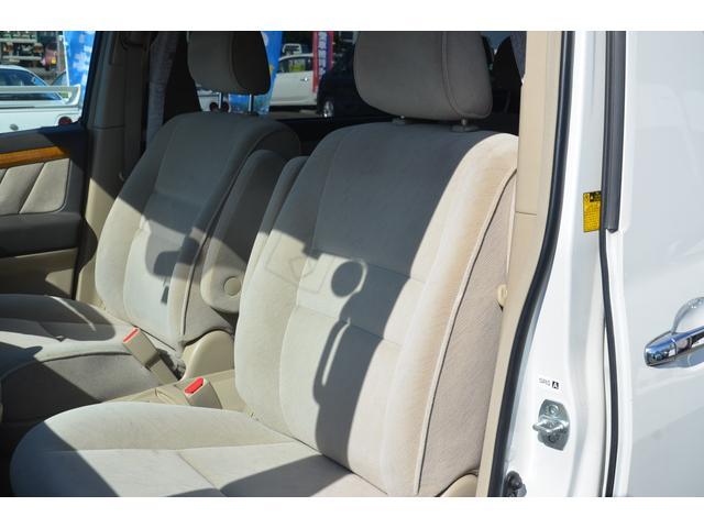 AX Lエディション 4WD 後期型 両側パワースライドドア フルセグ地デジメモリーナビ Bluetooth DVD再生 バックカメラ 8人乗り キーレス HIDヘッドライト ETC アルミホイール リアオートエアコン(53枚目)