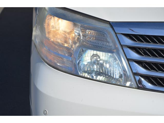 AX Lエディション 4WD 後期型 両側パワースライドドア フルセグ地デジメモリーナビ Bluetooth DVD再生 バックカメラ 8人乗り キーレス HIDヘッドライト ETC アルミホイール リアオートエアコン(54枚目)