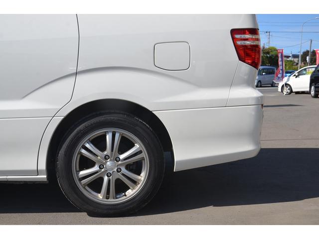 AX Lエディション 4WD 後期型 両側パワースライドドア フルセグ地デジメモリーナビ Bluetooth DVD再生 バックカメラ 8人乗り キーレス HIDヘッドライト ETC アルミホイール リアオートエアコン(60枚目)