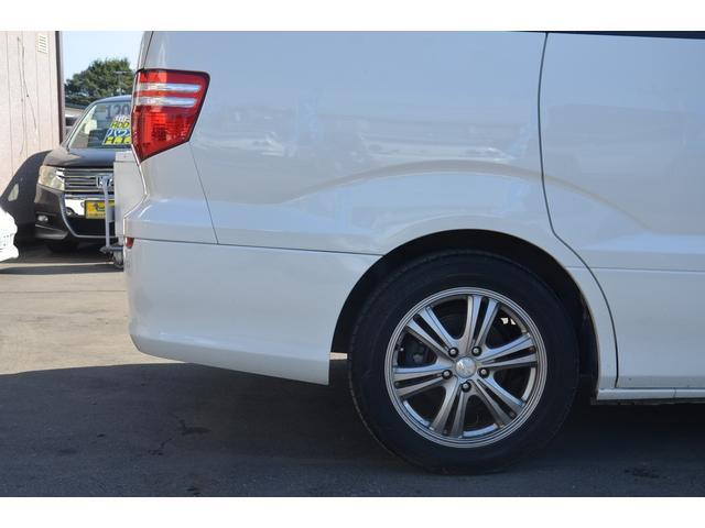 AX Lエディション 4WD 後期型 両側パワースライドドア フルセグ地デジメモリーナビ Bluetooth DVD再生 バックカメラ 8人乗り キーレス HIDヘッドライト ETC アルミホイール リアオートエアコン(61枚目)
