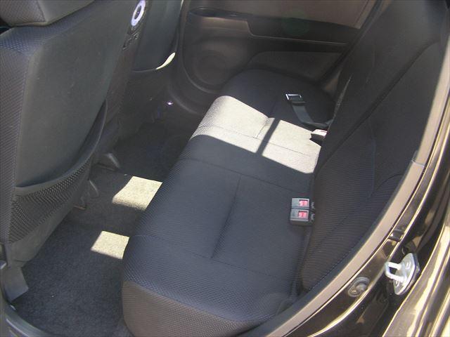 トヨタ bB Z 4WD