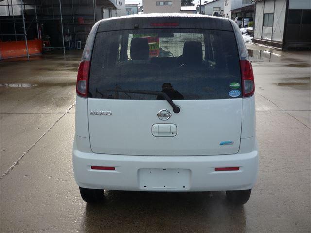 「日産」「モコ」「コンパクトカー」「秋田県」の中古車8