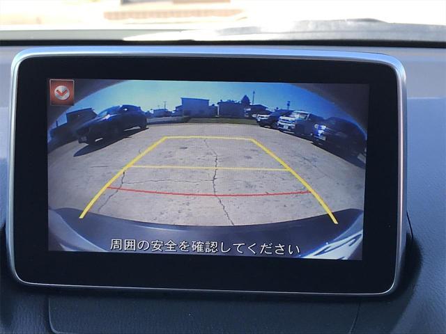 「マツダ」「CX-3」「SUV・クロカン」「秋田県」の中古車7