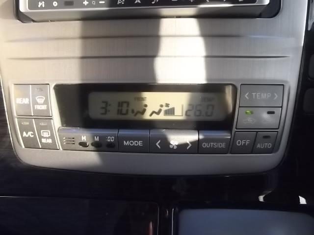 トヨタ アルファードV AS リミテッド 両側パワースライドドア バックカメラ
