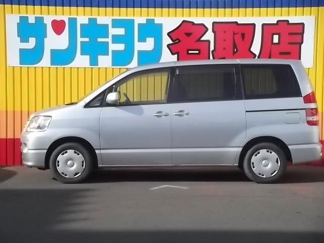 トヨタ ノア X Vセレクション ワンセグTV ETC リアモニター