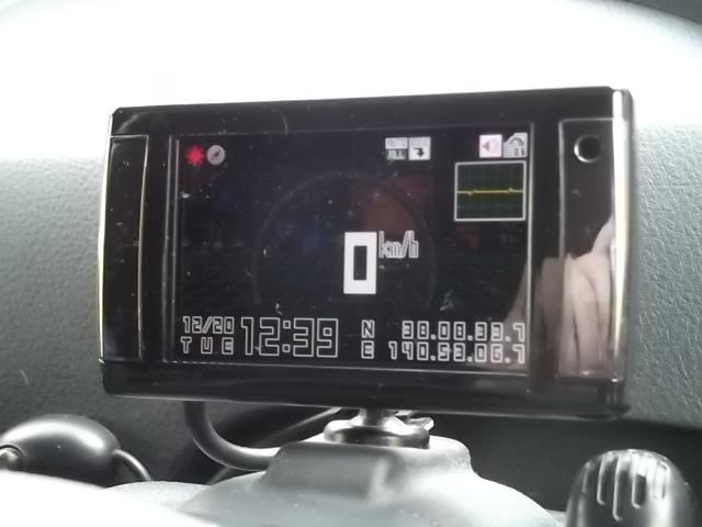 トヨタ bB Z Qバージョン 純正HDDナビ スマートキー ETC