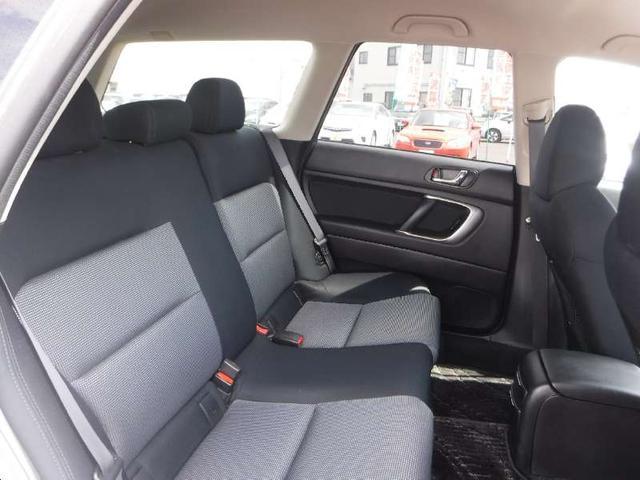 スバル レガシィツーリングワゴン 2.0I 4WD 禁煙車 記録簿10枚 キセノン