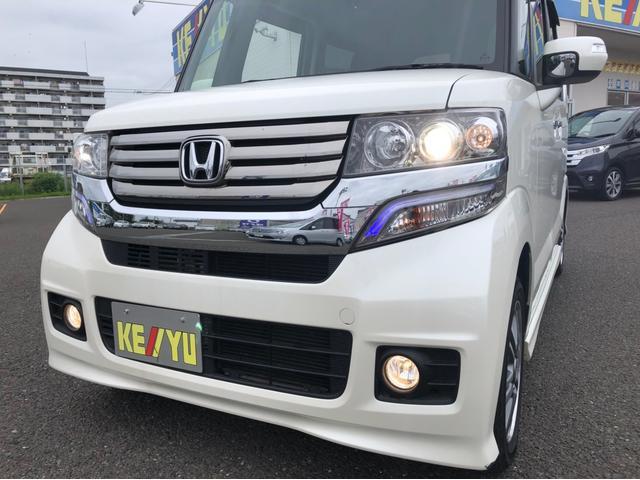 「ホンダ」「N-BOX」「コンパクトカー」「宮城県」の中古車46