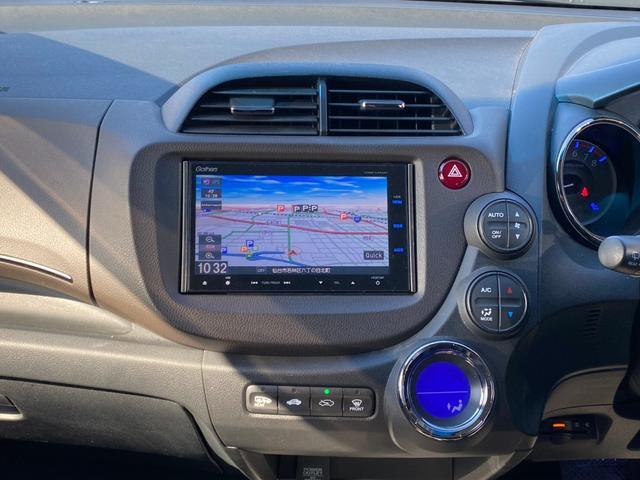 ハイブリッド・スマートセレクション 純正メモリーナビ フルセグTV Bluetooth接続 バックカメラ DVD・CD再生 ビルトインETC クルーズコントロール パドルシフト 横滑り防止 ハーフレザーシート シートヒーター 禁煙(25枚目)