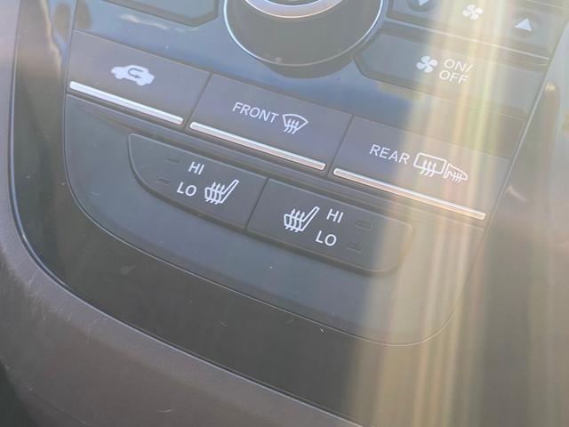 ハイブリッド・Gホンダセンシング 4WD 新品SDナビ取付 フルセグTV Bluetooth接続 バックカメラ ETC 両側電動ドア 追従クルーズ 衝突軽減 横滑り防止 スマーキー LEDライト 盗難防止 モデューロアルミ 禁煙車(28枚目)