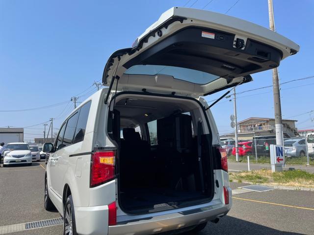 G パワーパッケージ SDナビ Bluetooth接続 アラウンドビューモニター 衝突軽減 追従クルーズ レーンキープ 両側電動ドア パワーバックドア シートヒーター LEDライト ドラレコ 横滑り防止 純正アルミ 禁煙車(26枚目)