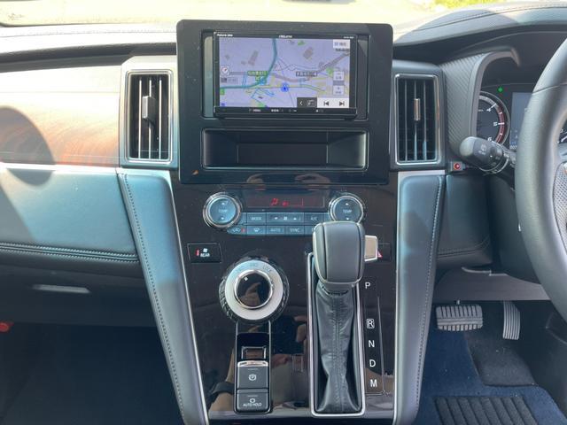 G パワーパッケージ SDナビ Bluetooth接続 アラウンドビューモニター 衝突軽減 追従クルーズ レーンキープ 両側電動ドア パワーバックドア シートヒーター LEDライト ドラレコ 横滑り防止 純正アルミ 禁煙車(28枚目)