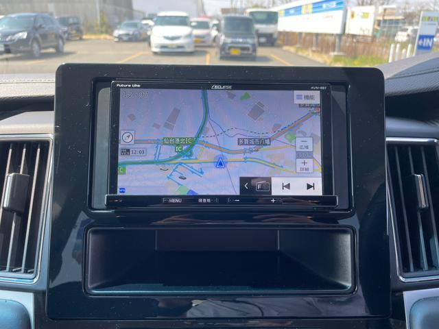 G パワーパッケージ SDナビ Bluetooth接続 アラウンドビューモニター 衝突軽減 追従クルーズ レーンキープ 両側電動ドア パワーバックドア シートヒーター LEDライト ドラレコ 横滑り防止 純正アルミ 禁煙車(29枚目)