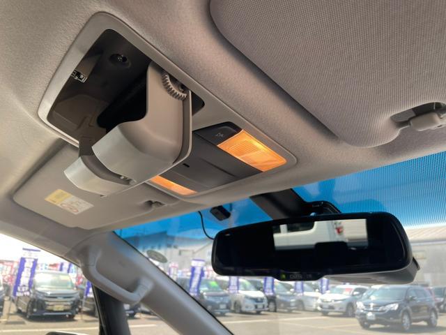 G パワーパッケージ SDナビ Bluetooth接続 アラウンドビューモニター 衝突軽減 追従クルーズ レーンキープ 両側電動ドア パワーバックドア シートヒーター LEDライト ドラレコ 横滑り防止 純正アルミ 禁煙車(39枚目)