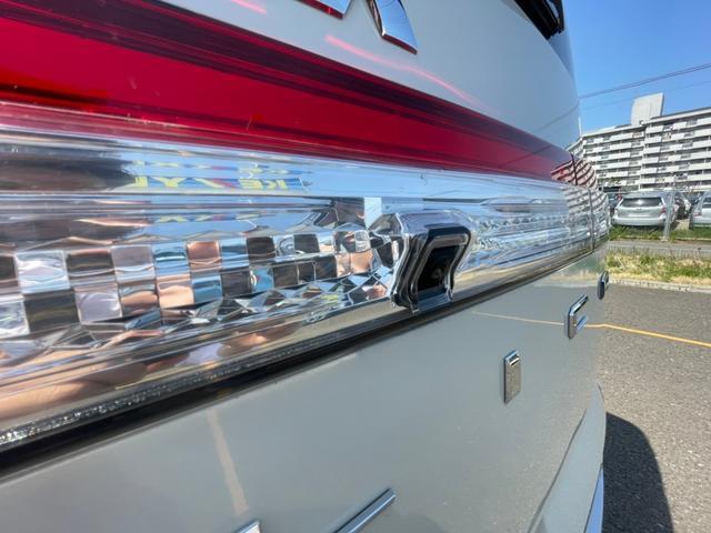 G パワーパッケージ SDナビ Bluetooth接続 アラウンドビューモニター 衝突軽減 追従クルーズ レーンキープ 両側電動ドア パワーバックドア シートヒーター LEDライト ドラレコ 横滑り防止 純正アルミ 禁煙車(57枚目)
