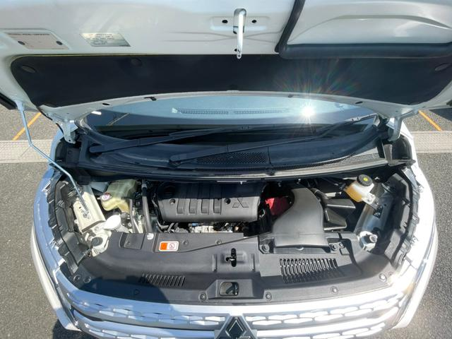 G パワーパッケージ SDナビ Bluetooth接続 アラウンドビューモニター 衝突軽減 追従クルーズ レーンキープ 両側電動ドア パワーバックドア シートヒーター LEDライト ドラレコ 横滑り防止 純正アルミ 禁煙車(58枚目)