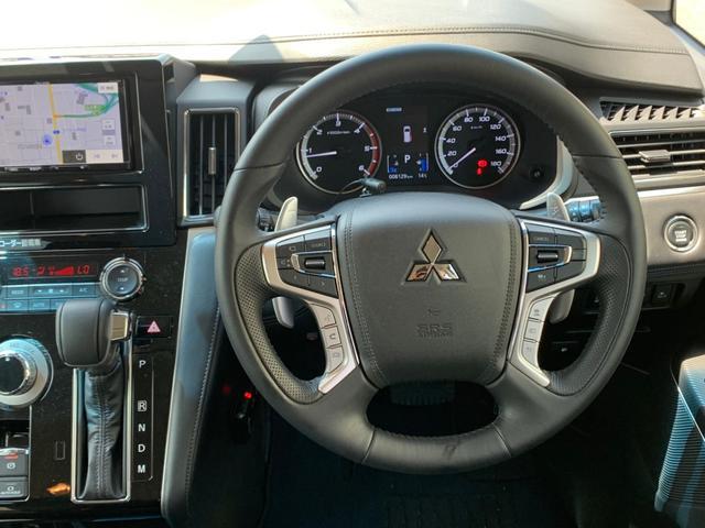 G パワーパッケージ SDナビ Bluetooth接続 アラウンドビューモニター 衝突軽減 追従クルーズ レーンキープ 両側電動ドア パワーバックドア シートヒーター LEDライト ドラレコ 横滑り防止 純正アルミ 禁煙車(45枚目)