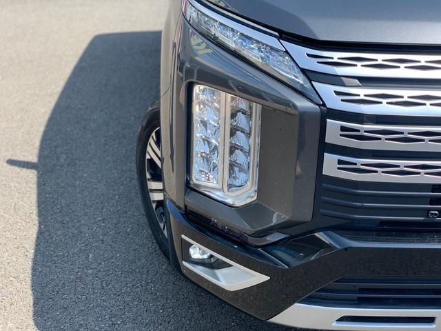 G パワーパッケージ SDナビ Bluetooth接続 アラウンドビューモニター 衝突軽減 追従クルーズ レーンキープ 両側電動ドア パワーバックドア シートヒーター LEDライト ドラレコ 横滑り防止 純正アルミ 禁煙車(52枚目)