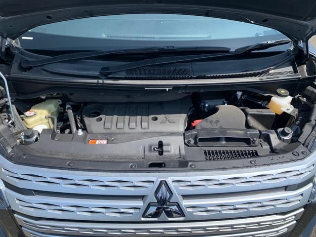 G パワーパッケージ SDナビ Bluetooth接続 アラウンドビューモニター 衝突軽減 追従クルーズ レーンキープ 両側電動ドア パワーバックドア シートヒーター LEDライト ドラレコ 横滑り防止 純正アルミ 禁煙車(54枚目)