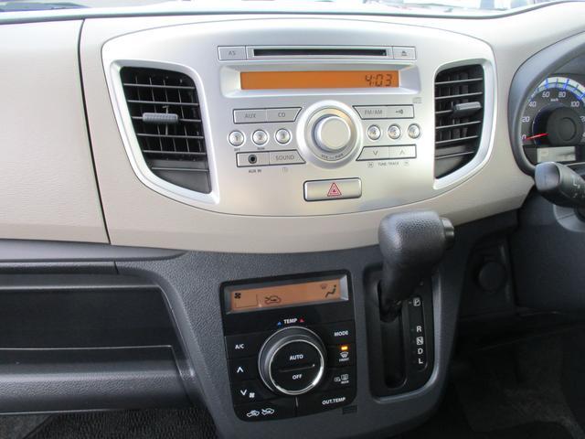 スズキ ワゴンR FX 4WD アイドルストップ シートヒーター エネチャージ