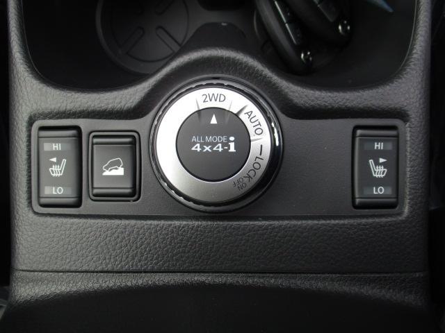 日産 エクストレイル 20X エマージェンシーブレーキパッケージ4WD LED
