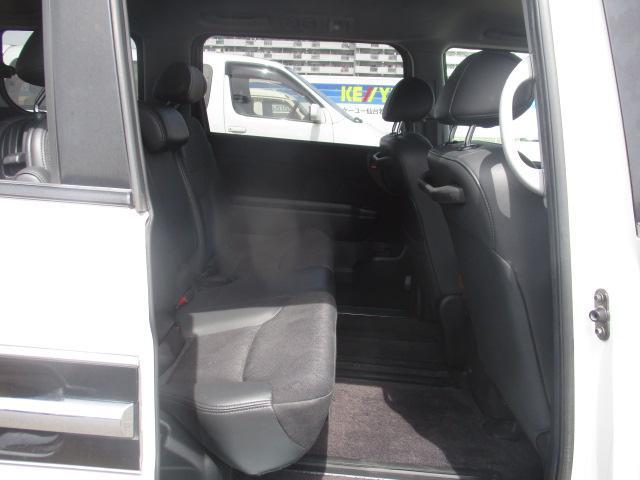 ホンダ エリシオンプレステージ SG HDDナビスペシャルパッケージ 両側パワースライドドア